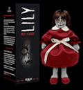 Lily Doll