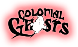 Colonial Ghosts