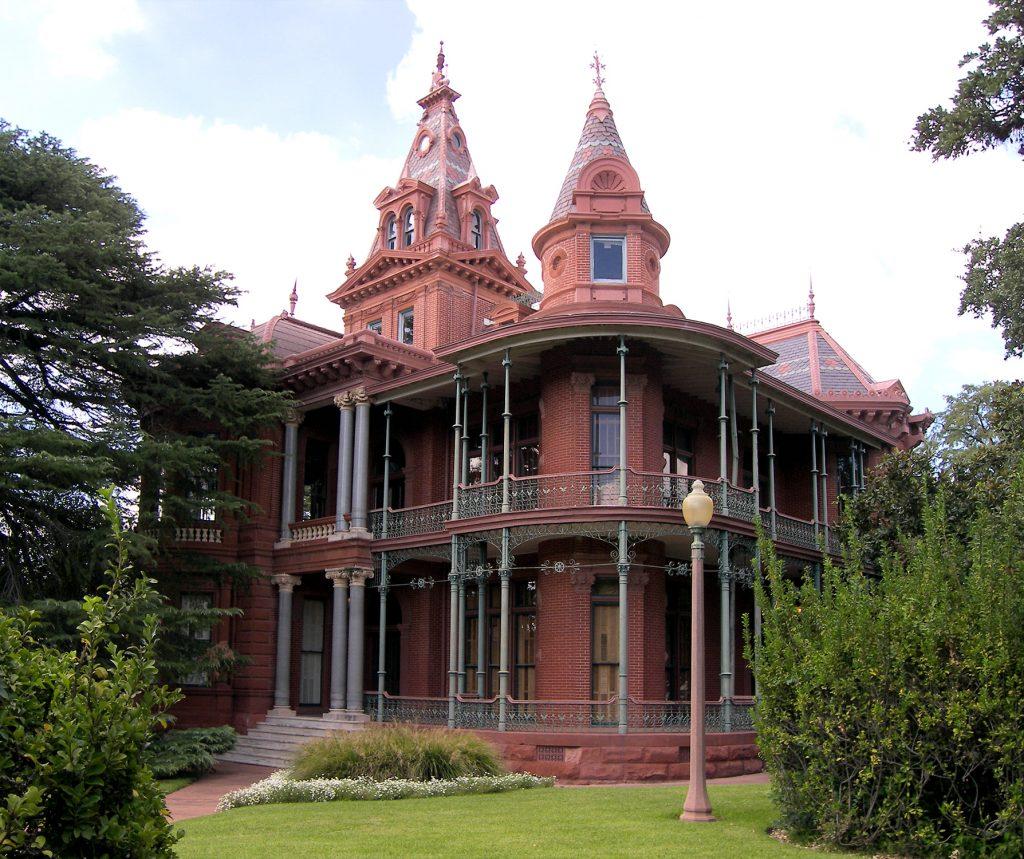 Haunted Littlefield House